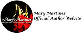 Mary Martinez Official Author Website